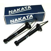 Kit 2 Amortecedor Tras Nakata Parati Bola G2 G3 G4 Todos