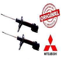 Amortecedor Dianteiro Pajero Tr4 - Original Mitsubishi (par)