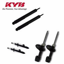 Kit 4 Amortecedor (diant+tras) Kayaba Toyota Hilux Sw4 05/..