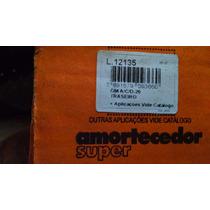 Amortecedor Traseiro A-c-d20 Cofap Preço Par