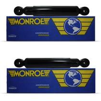 Par Amortecedor Traseiro Hyundai Hr 05/14 Original Monroe