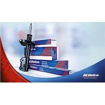 Kit 4 Amortecedores Gm-acdelco (diant+tras) Astra 1999/