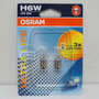 Lampada Osram H6w Ultra Life 6w Bmw