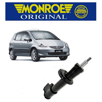 Amortecedor Dianteiro Honda Fit 03/08 Original Monroe