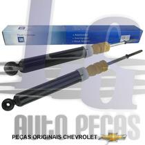 Kit Amortecedores Traseiros Celta, Corsa Classic Original Gm