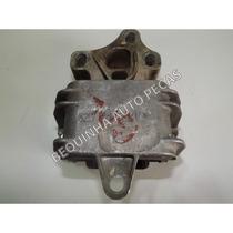 Coxim Dianteiro Motor Audi A3 Bora Golf 1.8 20v Turbo #1395