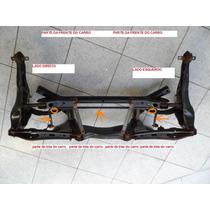 Braço Barra De Torção +(buchas) Traseira Mitsubishi Asx 4x2