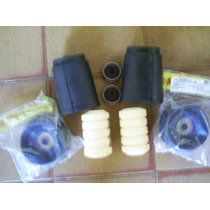 Kit De Batentes Dianteiro Do Escort 84/92 Verona 90/92 Hobby