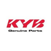 Amortecedor Traseiro Kyb Citroen C4 Peugeot 307+kit Batentes