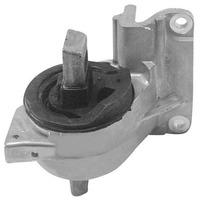 Coxim Motor Caracol Esquerdo Fusion - 1ª Linha - Original