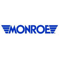 Amortecedor Diant/tras+kit Monroe/axios Batentes Honda Fit
