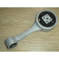 Coxim Calço Motor Traseiro Polo Fox 1.0 1.6 2.0 03 Até 08