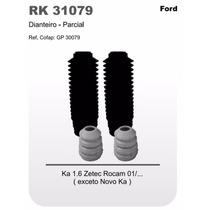 Kit Suspensão Dianteira Rk31079 Ka 1.6 Zetec Rocam 01/...