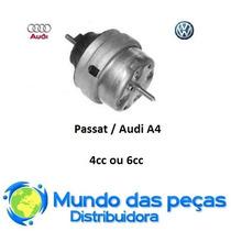 Coxim Motor Passat Alemão / Audi A4 Hidráulico - Novo