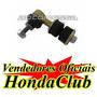 Bieleta Estabilizadora Dianteira Honda Civic 1998 À 2000