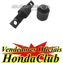 Buchas Do Braço Superior Da Suspensão Traseira Honda Civic