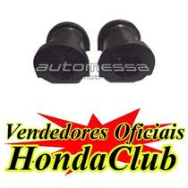 Buchas Da Barra Estabilizadora Dianteira Civic 2001 À 2002
