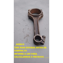 Bielas Motor Chevrolet Brasil 261 Usada Gm C10 C14 C15 C60