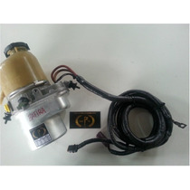 Bomba Eletro-hidráulica Para Caixa De Direção Zafira - Todos