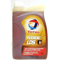 Óleo Suspensão Total Fluide Lds De Cor Laranja Citroen C5