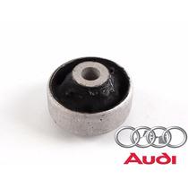 Bucha Tras. Bandeja Diant. Audi A3 1.8 Aspirado Original 1pç