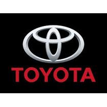 Bucha De Biela Toyota Rav4 2.0 16valvulas