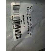 Kit Buchas Balança Quadro Elastico Honda Xlx350 Sahara Nx350
