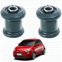 Buchas Pequenas Da Balança Bandeja Fiat 500 Cinquecento