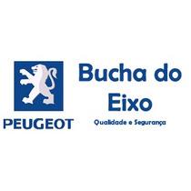 Par De Buchas Eixo Traseiro Peugeot 207 Passion Frete Grátis