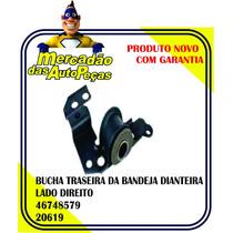 Fiat Bucha Tras Bandeja Diant L/d 46748579 Palio/doblo/idea