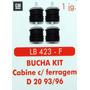 Bucha Kit Cabine Com Ferragem D20 93 Até 96