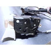 Trava Elétrica Audi A3