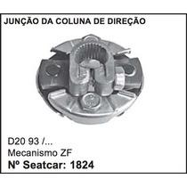 Junção Da Coluna De Direção D-20 Mecanismo Zf 1993...