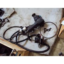 Kit Direcao Hidraulica F1000 F4000 Antiga Até 92 Original