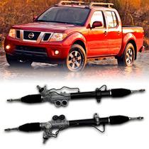 Caixa De Direção Nissan Frontier 2008 2009 2010 2011 A 2015