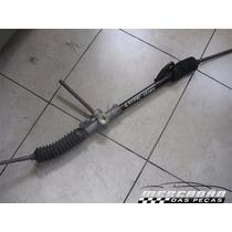 Caixa / Setor De Direção Mecanico Ford Scort / Verona