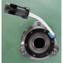 Cubo Roda Dianteiro C/ Abs 4 Furos Gm Vectra 2.0 - Crd30508