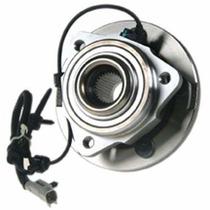 Cubo Rolamento Roda Dianteira Abs Chrysler Cherokee 05...