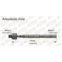Braco Axial Articulador Ets Prod Europa 407 C6 C5 2008/...