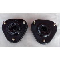 Coxim ( Calço ) Amortecedor Dianteiro Toyota Rav4 04/14 Par