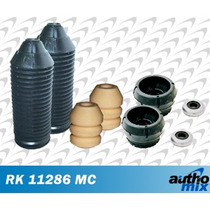 Kit Batente Suspensão Golf 1998 A 2001 Autho Mix Rk11286mc