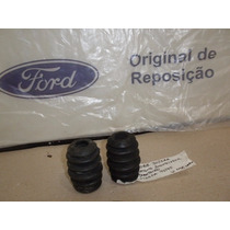Batente Amortecedor Diant Fiesta 94/95 2pç Ford 90bb3025aa