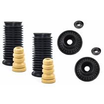 Kit Reparo Coxim Amortecedor Dianteiro Cobalt Spin Sonic Par