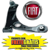 Bandeja Fiat Stilo Todos Novo Original Fiat