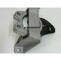 Coxim Hidraulico Direito Motor Ford Focus Duratec