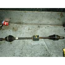 Semi Eixo Homocinetica Ford Ka 2007 Lado Direito 1s55 3a428