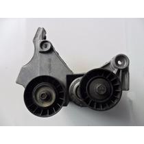 Suporte Alternador/bomba Hidraulica Courier Motor Endura