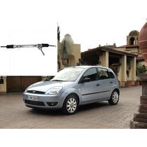 Caixa Direção Fiesta Sedan Hatch 1.0 1.6 Zetec Flex Mec Rec