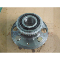 Cubo Roda Traseiro Honda Civic 1992 Ate 2000 C/abs 30mm