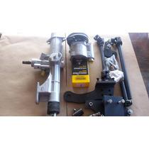 Kit Direção Hidraulica Para Willys Completa